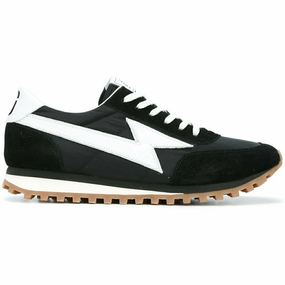 Marc Jacobs Bolt Sneakers Tennis